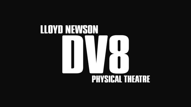 dv8 physical theatre essay